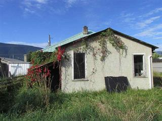 House for sale in McBride - Town, McBride, Robson Valley, 874 3rd Avenue, 262430786   Realtylink.org