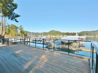 Other Property for sale in Pender Harbour Egmont, Madeira Park, Sunshine Coast, 9 4995 Gonzales Road, 262437080 | Realtylink.org