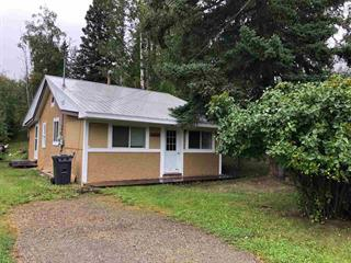 House for sale in Hudsons Hope, Fort St. John, 10712 Dr Greene Street, 262422462 | Realtylink.org
