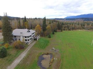 House for sale in Dome Creek, Robson Valley, 8995 Crescent Spur Road, 262433969 | Realtylink.org
