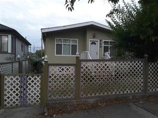 House for sale in Renfrew VE, Vancouver, Vancouver East, 950 Nanaimo Street, 262434488 | Realtylink.org