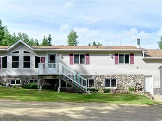 Manufactured Home for sale in Lakeshore, Charlie Lake, Fort St. John, 13629 283 Campbell Road, 262435408 | Realtylink.org