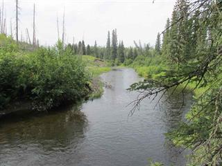 Recreational Property for sale in Bouchie Lake, Quesnel, Quesnel, Ne Nazko Road, 262416957 | Realtylink.org