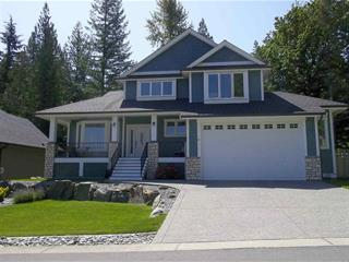 House for sale in Lake Errock, Mission, Mission, 8 14505 Morris Valley Road, 262452807   Realtylink.org