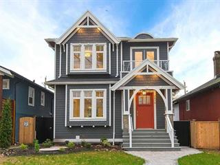 House for sale in Hastings Sunrise, Vancouver, Vancouver East, 2474 Eton Street, 262451801 | Realtylink.org