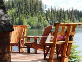 Recreational Property for sale in Williams Lake - Rural North, Williams Lake, Williams Lake, 2452 Tyee Lake Road, 262450617 | Realtylink.org