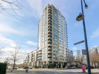 Apartment for sale in Yaletown, Vancouver, Vancouver West, 1805 1383 Marinaside Crescent, 262455251 | Realtylink.org