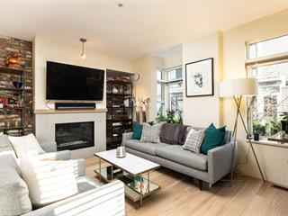 Townhouse for sale in Hastings Sunrise, Vancouver, Vancouver East, 2965 Wall Street, 262453897 | Realtylink.org