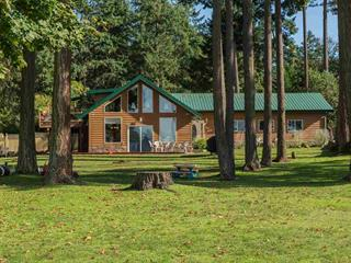 House for sale in Mayne Island, Islands-Van. & Gulf, 411 Fernhill Road, 262440752 | Realtylink.org