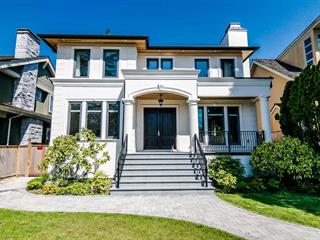 House for sale in Dunbar, Vancouver, Vancouver West, 4039 W 38th Avenue, 262441219 | Realtylink.org