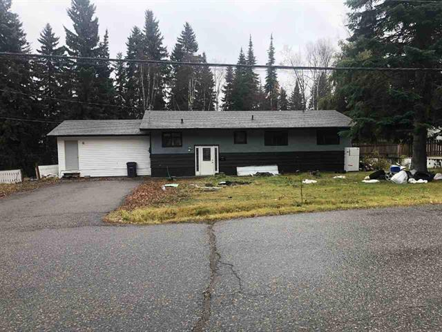 House for sale in Hart Highlands, PG City North, 6254 Crown Drive, 262446384 | Realtylink.org