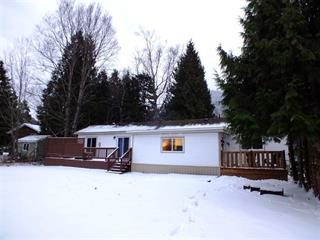 Manufactured Home for sale in Terrace - Rural East/Cedarvale, Terrace, Terrace, 4656 Beaver Crescent Drive, 262446895 | Realtylink.org