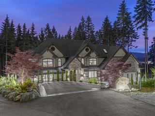 House for sale in Anmore, Port Moody, 1418 Crystal Creek Drive, 262446724   Realtylink.org