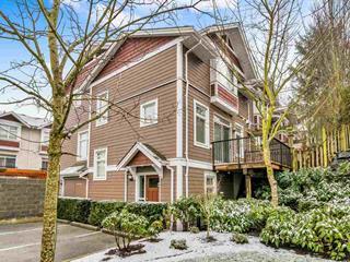 Townhouse for sale in King George Corridor, Surrey, South Surrey White Rock, 15 2689 Parkway  Drive Drive, 262455990 | Realtylink.org