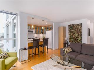 Apartment for sale in Central Lonsdale, North Vancouver, North Vancouver, 604 121 W 16th Street, 262456835 | Realtylink.org