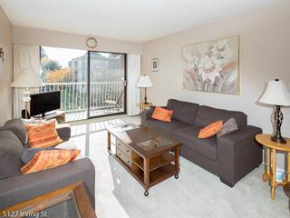 Apartment for sale in Forest Glen BS, Burnaby, Burnaby South, 306 5127 Irving Street, 262459337 | Realtylink.org