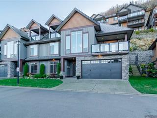Townhouse for sale in Chilliwack Mountain, Chilliwack, Chilliwack, 6 43540 Alameda Drive, 262458940 | Realtylink.org