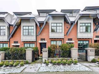 Townhouse for sale in Marpole, Vancouver, Vancouver West, 7871 Oak Street, 262449812 | Realtylink.org