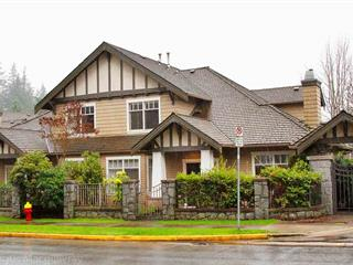 Townhouse for sale in University VW, Vancouver, Vancouver West, 8 5650 Hampton Place, 262447906 | Realtylink.org