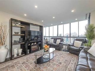 Apartment for sale in Ambleside, West Vancouver, West Vancouver, 1004 650 16th Street, 262451906 | Realtylink.org