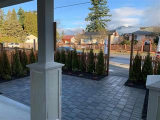 1/2 Duplex for sale in Central Lonsdale, North Vancouver, North Vancouver, 345 E 13th Street, 262449570 | Realtylink.org