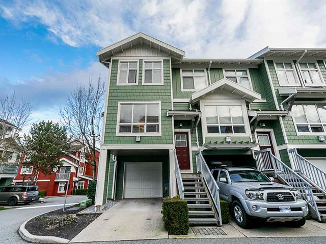 Townhouse for sale in Morgan Creek, Surrey, South Surrey White Rock, 29 15168 36 Avenue, 262448712 | Realtylink.org