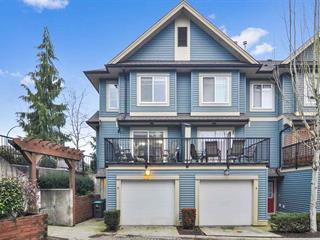 Townhouse for sale in Clayton, Surrey, Cloverdale, 5 6635 192 Street, 262449365 | Realtylink.org