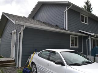 1/2 Duplex for sale in 100 Mile House - Town, 100 Mile House, 100 Mile House, 824 Cariboo Trail, 262408029 | Realtylink.org