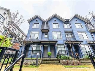 Townhouse for sale in Killarney VE, Vancouver, Vancouver East, 19 5821 Wales Street, 262440260 | Realtylink.org