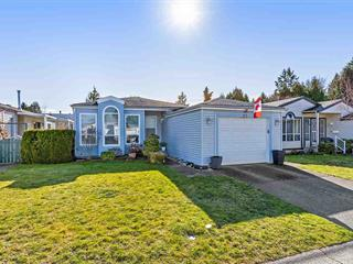 Manufactured Home for sale in King George Corridor, Surrey, South Surrey White Rock, 21 2345 Cranley Drive, 262462098 | Realtylink.org