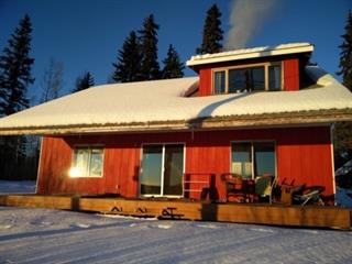 House for sale in Fort St. James - Rural, Fort St. James, Fort St. James, 20381 Pintail Road, 262461542 | Realtylink.org