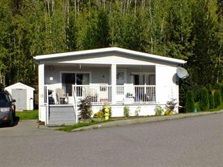 Manufactured Home for sale in Terrace - City, Terrace, Terrace, 12 4305 Lakelse Avenue, 262464072 | Realtylink.org