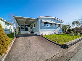 Manufactured Home for sale in King George Corridor, Surrey, South Surrey White Rock, 72 2303 Cranley Drive, 262457402 | Realtylink.org