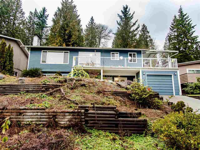 House for sale in College Park PM, Port Moody, Port Moody, 167 College Park Way, 262454788 | Realtylink.org