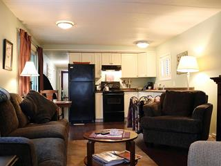 Manufactured Home for sale in Roberts Creek, Sunshine Coast, 2 1123 Flume Road, 262456086 | Realtylink.org