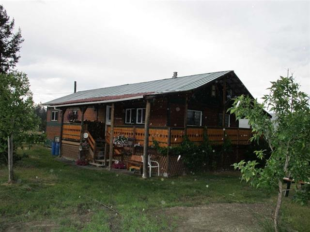 Manufactured Home for sale in Quesnel - Rural West, Quesnel, Quesnel, 107 Chelsey Road, 262406574 | Realtylink.org