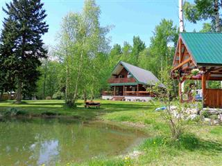 House for sale in McBride - Rural West, McBride, Robson Valley, 2385 E 16 Highway, 262394650 | Realtylink.org