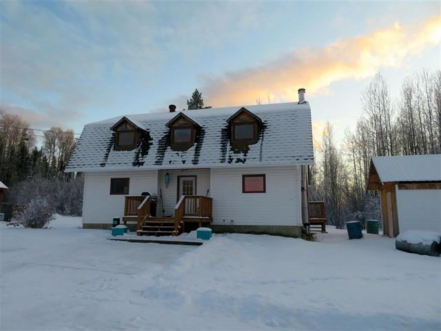 House for sale in Fort Nelson - Rural, Fort Nelson, Fort Nelson, Mile 283 97 (Alaska) Highway, 262297409 | Realtylink.org