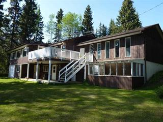 House for sale in Burns Lake - Rural South, Burns Lake, Burns Lake, 3685 E Tchesinkut Road, 262375286 | Realtylink.org