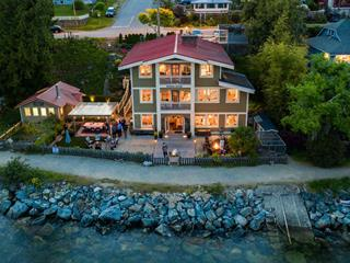 House for sale in Gibsons & Area, Gibsons, Sunshine Coast, 546 Marine Drive, 262458486 | Realtylink.org