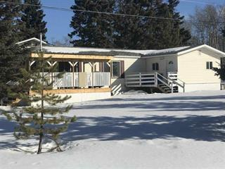 Manufactured Home for sale in Fort St. John - Rural W 100th, Fort St. John, Fort St. John, 12282 Birch Street, 262465382 | Realtylink.org