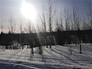 Lot for sale in Buckhorn, Prince George, PG Rural South, Lot 21 Athabasca Drive, 262468036 | Realtylink.org