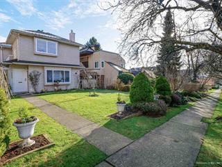 1/2 Duplex for sale in Marpole, Vancouver, Vancouver West, 8428 Hudson Street, 262449673 | Realtylink.org