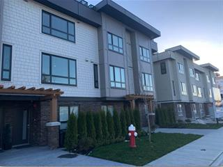 Townhouse for sale in Langley City, Langley, Langley, 8 19670 55a Avenue, 262468203 | Realtylink.org
