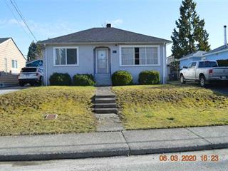 House for sale in GlenBrooke North, New Westminster, New Westminster, 218 Ninth Avenue, 262465205 | Realtylink.org