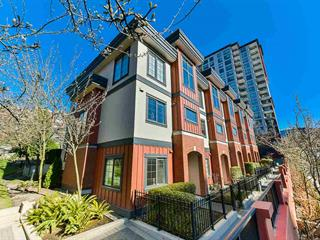Townhouse for sale in Downtown NW, New Westminster, New Westminster, 829 Agnes Street, 262467462 | Realtylink.org