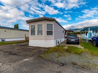 Manufactured Home for sale in Agassiz, Agassiz, 35 6900 Inkman Road, 262466492 | Realtylink.org