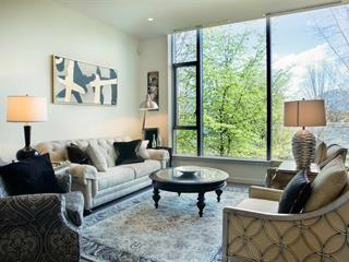 Townhouse for sale in Coal Harbour, Vancouver, Vancouver West, 102 277 Thurlow Street, 262383051 | Realtylink.org