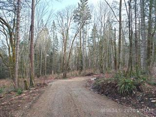 Lot for sale in Courtenay, New Westminster, Lt B Dunboyne Road, 465534 | Realtylink.org