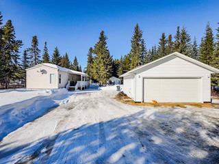 Manufactured Home for sale in Pineview, Prince George, PG Rural South, 8965 Columbia Road, 262468328   Realtylink.org